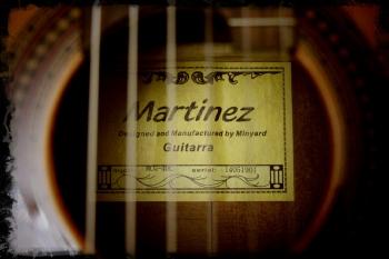Minyard Martinez 48C