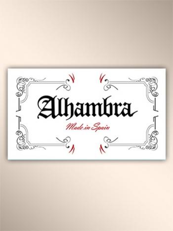 Alhambra 4P, Almansa 434  (лакированная)