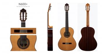 ALTAMIRA 600