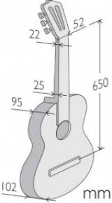 Almansa 403  E1