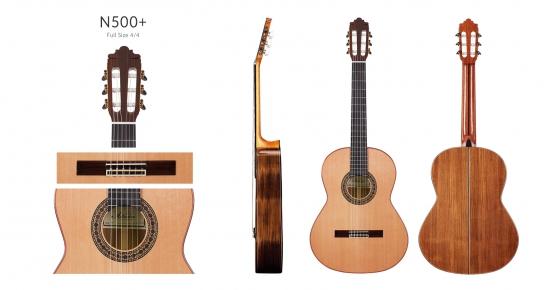 ALTAMIRA 500